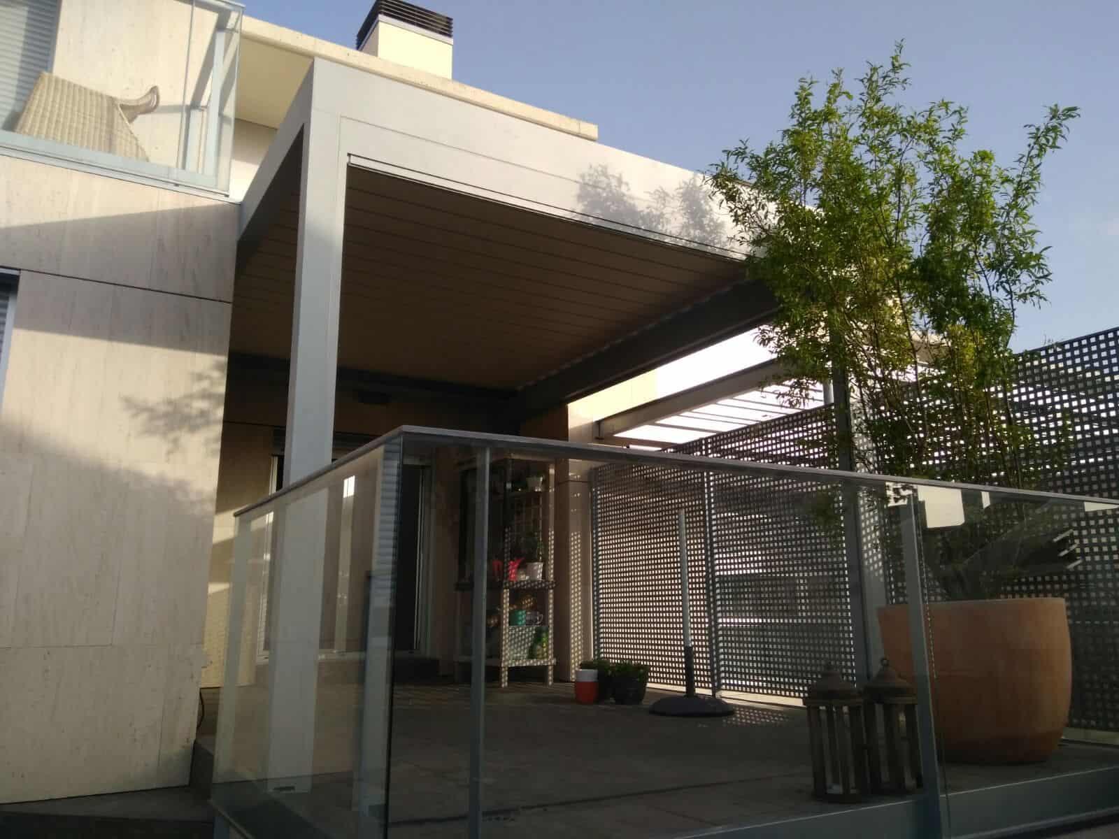 pergola-bioclimatica-algarve-renson-t27