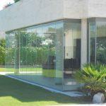 cortinas de cristal para tu vivienda