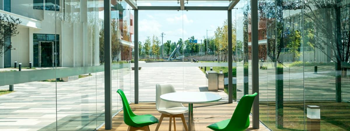 empresa cerramientos hostelería Alcalá de Henares
