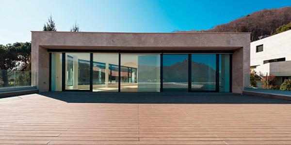 cerramientos y cortinas cristal Alcalá de Henares