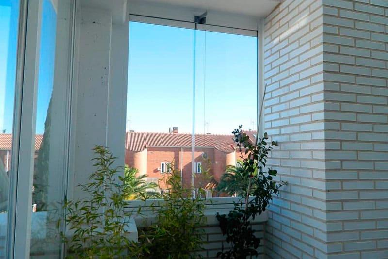 limpiar cortinas de cristal